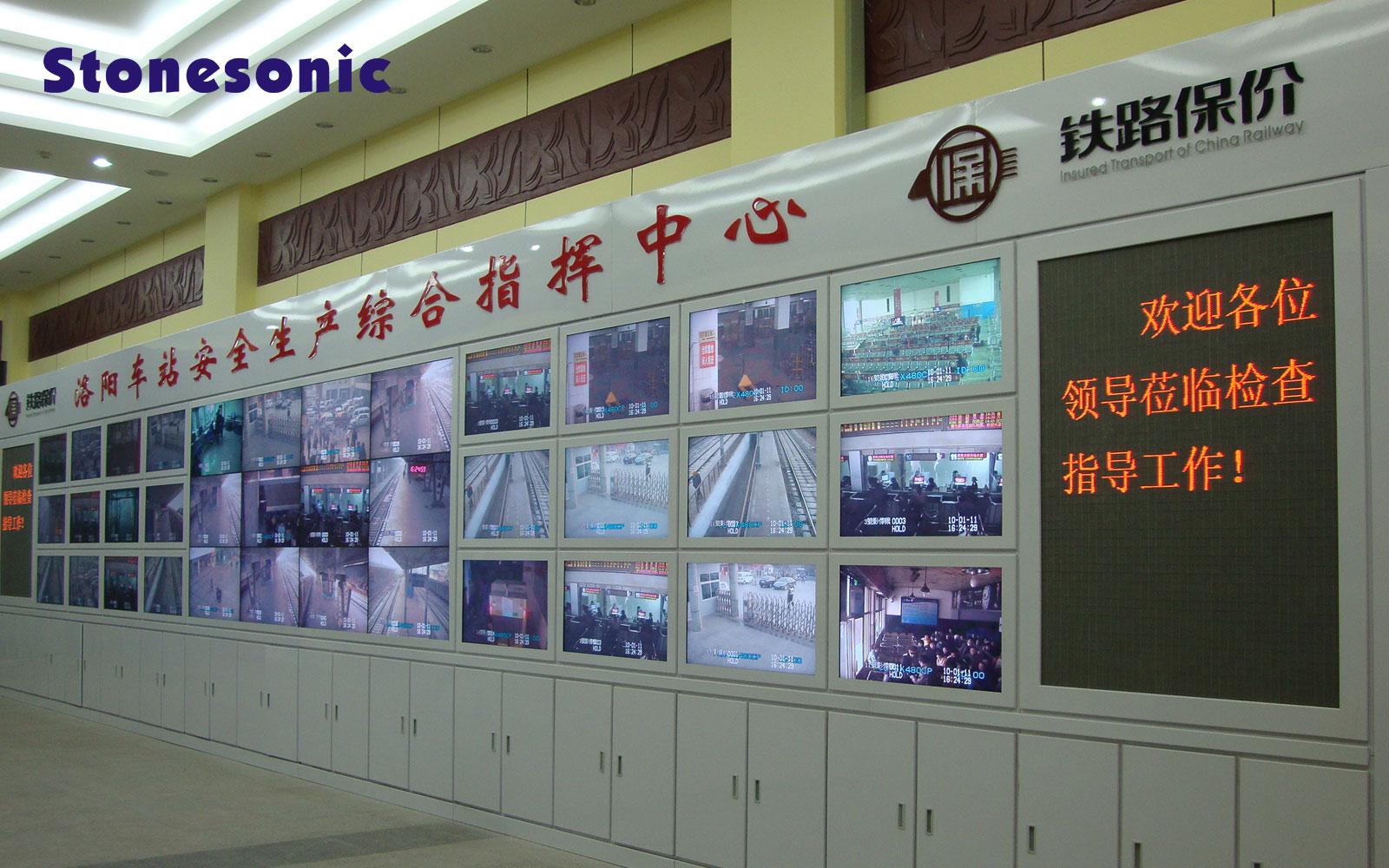 洛阳火车站4